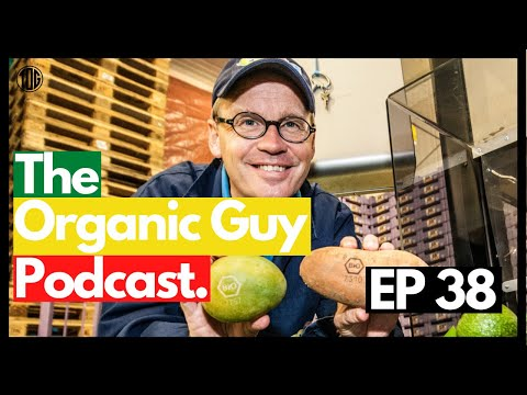 Organic In The Netherlands: Here Is What You Need To Know w/ Michaël Wilde   Ep 038