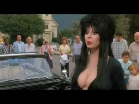 Elvira - Mistress Of The Dark - Part II