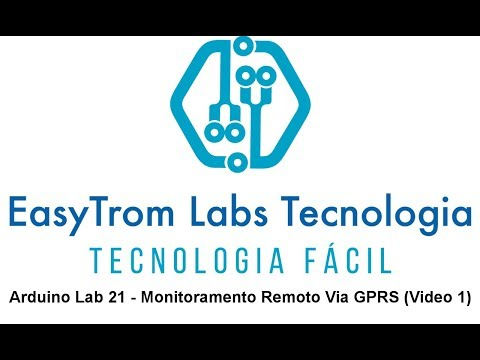 Categoria: Arduino - EasyTrom Labs