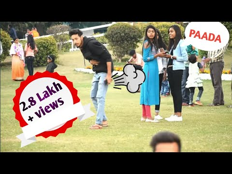 'FARTING' front of girls in India BY - FRK TEAM