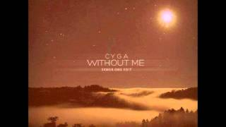 001 Cyga - She said she loves me