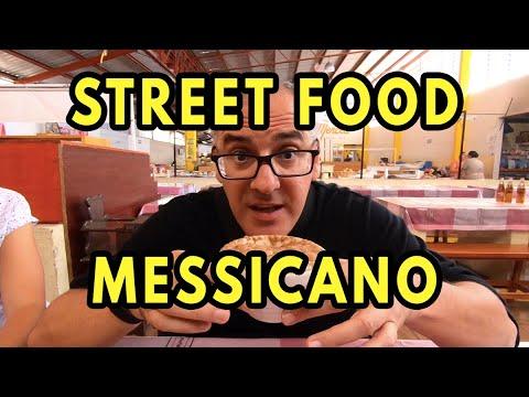 IL MIGLIOR STREET FOOD MESSICANO