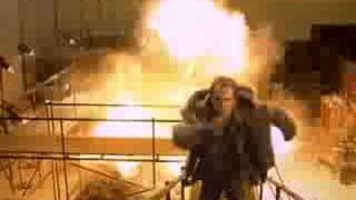 Alien Hunter 2003 Official Movie Trailer