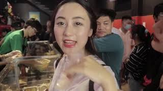 Review Bánh Mì chú Pew thôi - Trang Alice/YinYin