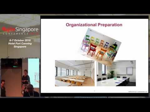The Secrets of Facilitating Retrospectives and other Meetings - Agile Singapore Conference 2016