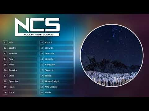 Top 30 NoCopyRightSounds  Best of NCS  2H NoCopyRightSounds  NCS  The Best of all time
