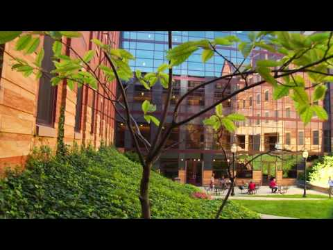College of Business at Illinois State University (2016 TV spot)