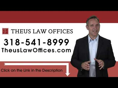 Asset Protection Attorney Alexandria Lousiana - 318-541-8999 Theus Law Offices
