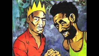 King Tubby  Lee Perry - Rise & Shine Dub