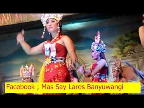 NGLABUR LANGIT  #19April18 Live Sukorejo Siliragung Janger KARISMA DEWATA Muncar Banyuwangi