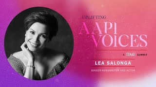 Lea Salonga Performs