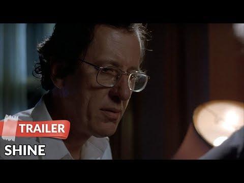 Shine 1996 Trailer   Geoffrey Rush