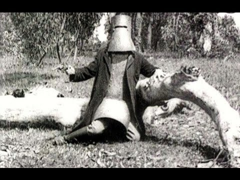 I Like To Watch - History Of Australian Cinema