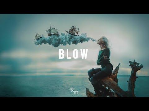 """Blow"" - Radio Pop Rap Beat   Free R&B Hip Hop Pop Instrumental Music 2017   BLPROD #Instrumentals"