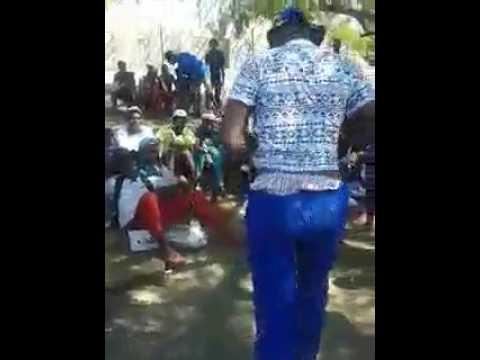 Kasi dance vibes