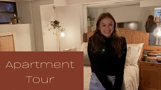 My New York Apartment Tour