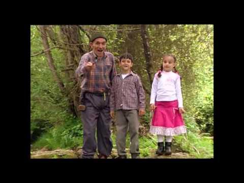 Turnam Selam Söyleyin / Ali Ercan / İlahi
