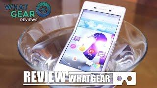 Baixar SONY - Xperia M4 Aqua - Smartphone - WhatGear Review