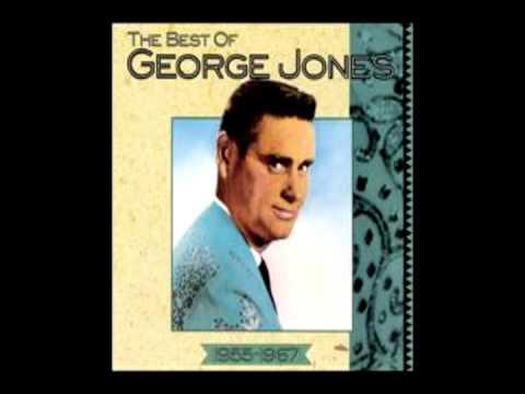 George Jones-the best of - full album- 1957-1967- hits