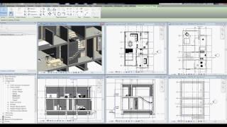 видео проектирование инженерных сетей