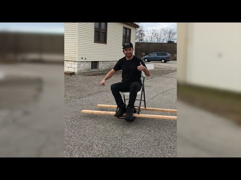 How Do You Onewheel?