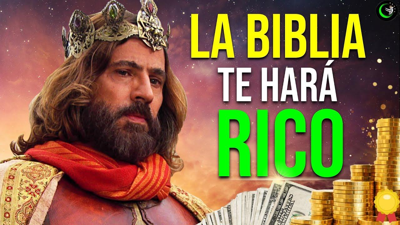 LECCIONES BÍBLICAS DE SABIDURÍA FINANCIERA DEL REY SALOMÓN, LIBRO DE PROVERBIOS Y ECLESIASTES