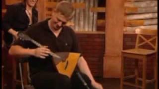 Кириллов Михаил-соло на балалайке