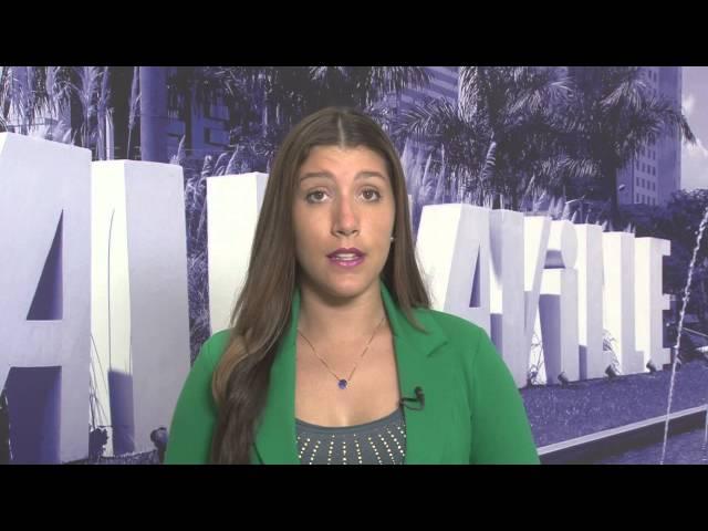 ALPHA CHANNEL NEWS 04/01/2016 ESCALADA