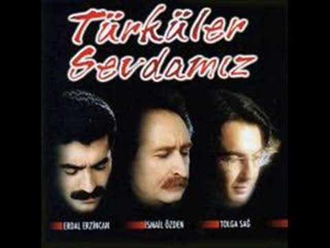 Türküler Sevdamız ERDAL ERZİNCAN - YILDIZ