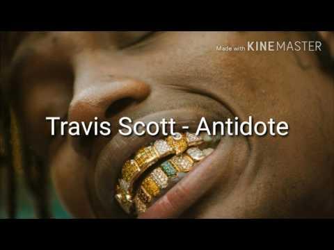 Travis Scott - Antidote (subtitulado en español e inglés)