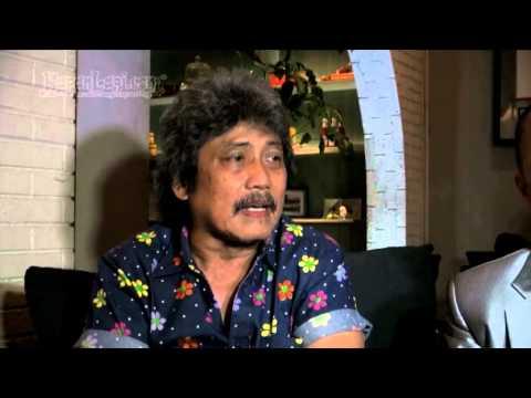 Sam Bimbo Dukung Aplikasi Download Lagu Berbayar