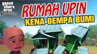 Download Video Rumah Upin ipin Gempa Bumi GTA Lucu MP3 3GP MP4