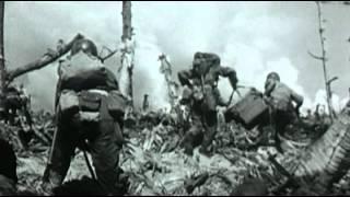 Великие танковые сражения. 3 сезон. 4 серия. Танковые сражения на Тихом океане