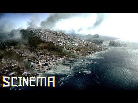 SCINEMA EP.1 : LES CATASTROPHES NATURELLES
