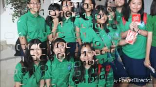 Kepompong~||Kotusquad SMP Kristen Kanaan