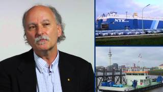 Marine Spatial Planning Series Part 1. America's Ocean Economy: Challenges and Opportunities