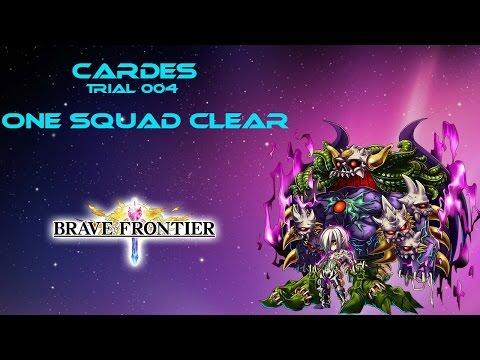 Brave Frontier Episode 357: Frontier - 39.5KB