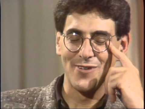 Harold Ramis interview for Ghostbusters 1984