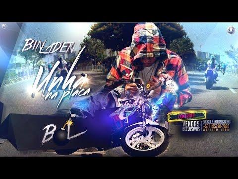 MC BIN LADEN  - UNHA NA PLACA (VIDEO CLIP OFICIAL ) DJ Yuri Martins