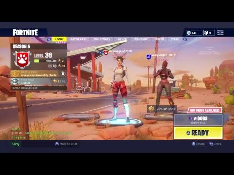 Red Nose Raider Smart  Fortnite Builder~ 400++ wins
