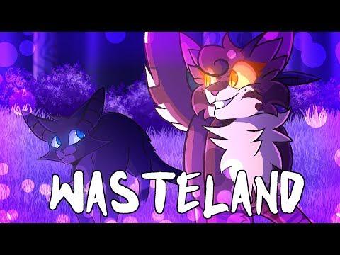 Wasteland - Leafpool x Crowfeather [PMV]