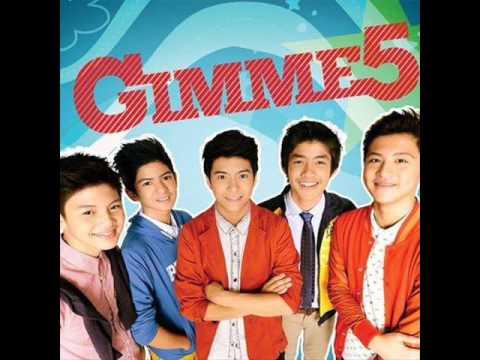 GIMME 5 IKAW NA NA