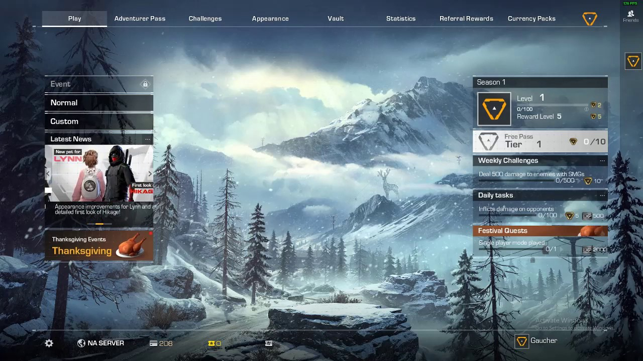 How To Increase FPS In Ring Of Elysium - PC Gaming Guide