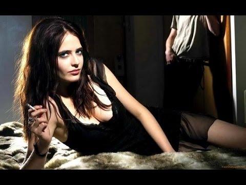 Bond Girl Eva