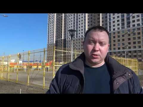ЖК Северный Рязань застройщик Северная компания Олимпийский городок Телков Сергей Валериевич