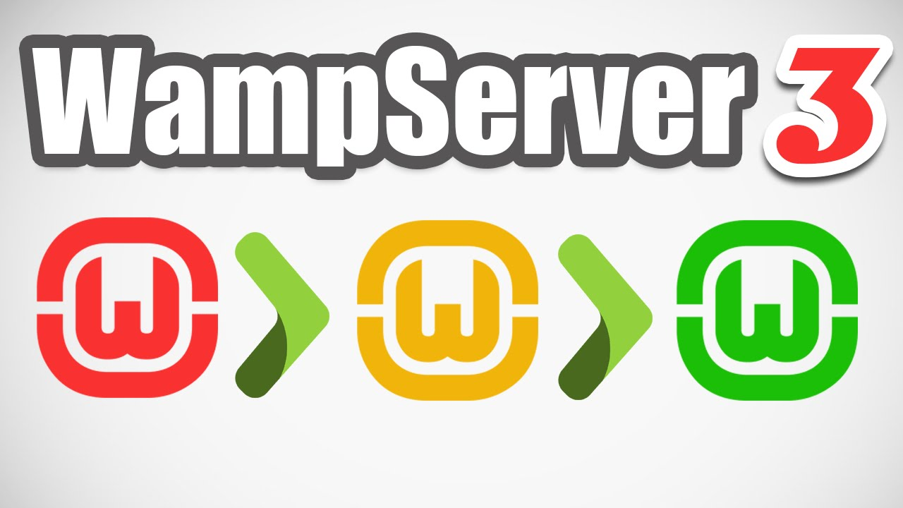 Install wamp server 3 and fix problem complete tutorial 2016 install wamp server 3 and fix problem complete tutorial 2016 youtube baditri Gallery