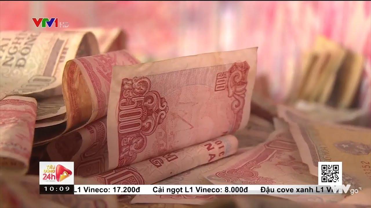 Chàng trai khởi nghiệp với ý tưởng 500 đồng lẻ, doanh thu 300 triệu/tháng| VTV24