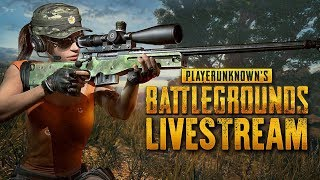 PUBG MOBILE Live Stream / ПУБГ МОБАЙЛ Стрим / Online Android Gameplay
