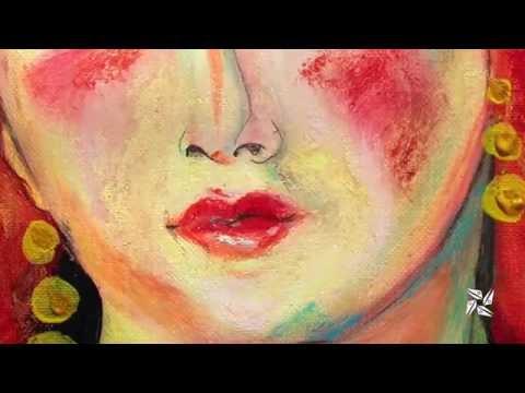 Bocca baciata - José (Giuseppe Sinaguglia) Homenaje a Dante Gabriel Rossetti