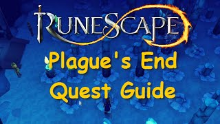 Runescape Quest Guide: Plague